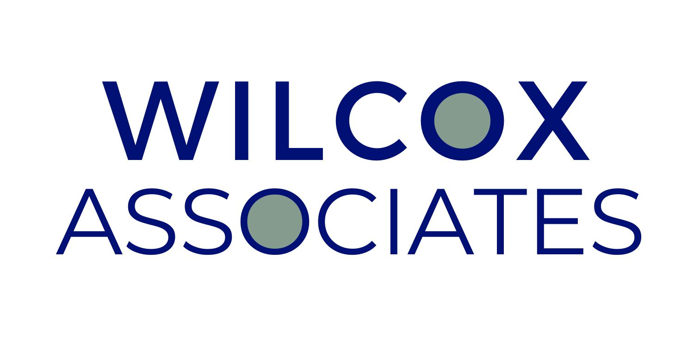 Wilcox Associates logo